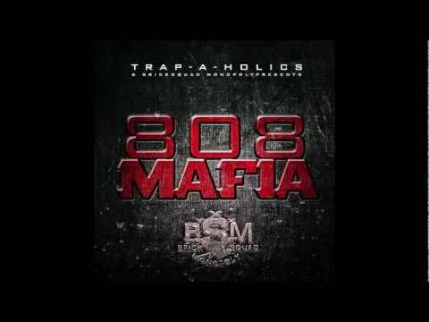 Trap-A-Holics - Lex Luger - Southside - 808 Mafia - Trap Style Instrumental