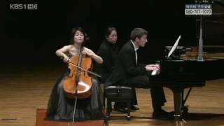 Hanna Chang 'Robert Schumann - Adagio and Allegro for Piano and Horn'