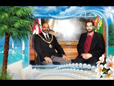 history of the lord mayor of nottingham england united kingdom