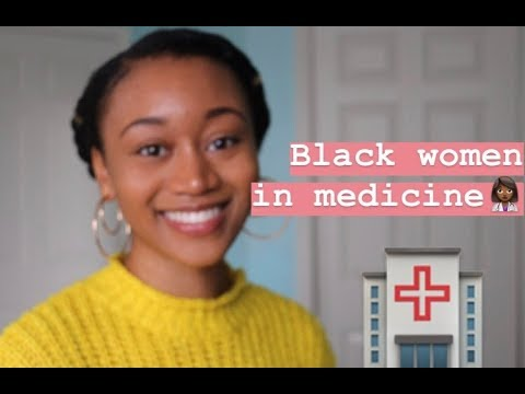 Black Women in Medicine | Black History Month | Black Gold Series Mp3