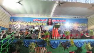 New Latest Telugu Christian son 2016 2017    Yesu naamam song by Sharon philip