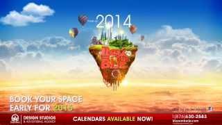 Epic Calendar Promo BEC Ltd