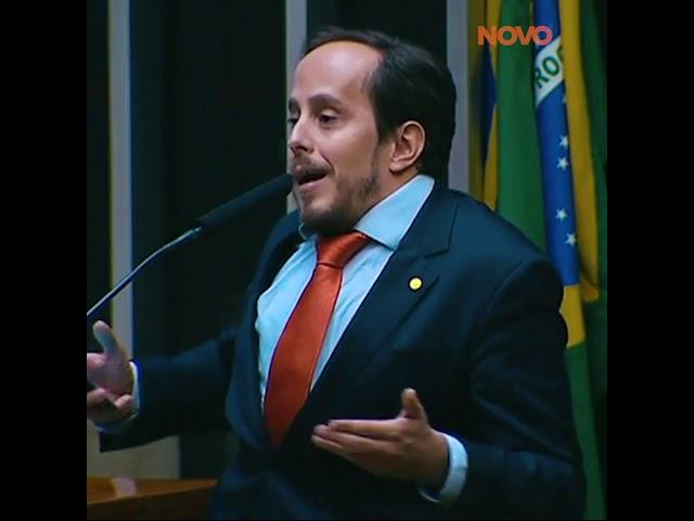 Atuação da bancada do NOVO no 1º semestre + Previdência | Paulo Ganime