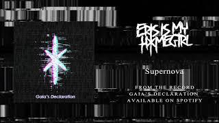 Eris Is My Homegirl - Supernova