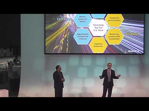 DevOps Transformation at MUFG Union Bank with Service Virtualization