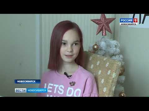 Юные модельеры представили коллекции одежды на конкурсе в Бердске