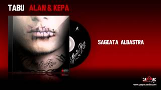 ALAN &amp KEPA - Sageata albastra