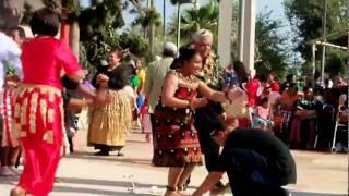 """Siasi Tonga Tau'Ataina Fakavahefonua Amelika - Richmond """"Alo Mai"""""""