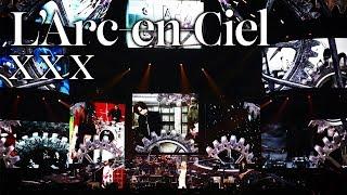 Gambar cover X X X [25th L'Anniversary LIVE]