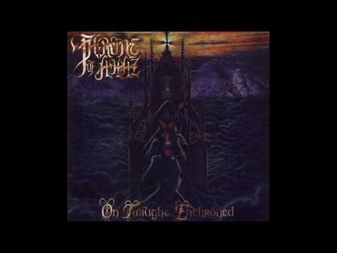 Throne of Ahaz  Black Sabbath HD