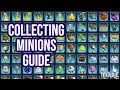 FFXIV 3.0 0803 Collecting Minions for Patch 3.1