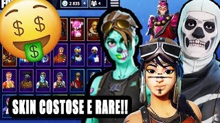MY GOOD FROM 2000 EURO and ULTRA RARO on FORTNITE ! (skins searched) (gift)
