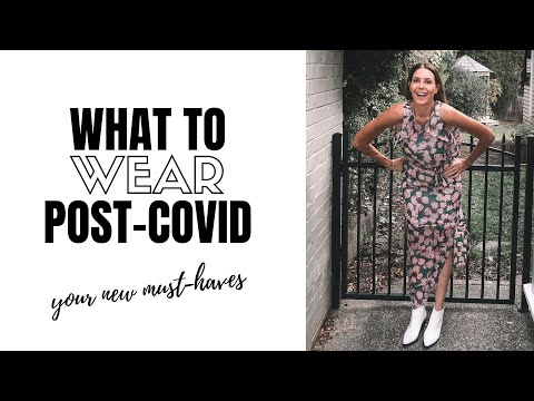 8 Fashion Trends You Need To Know About | How to style