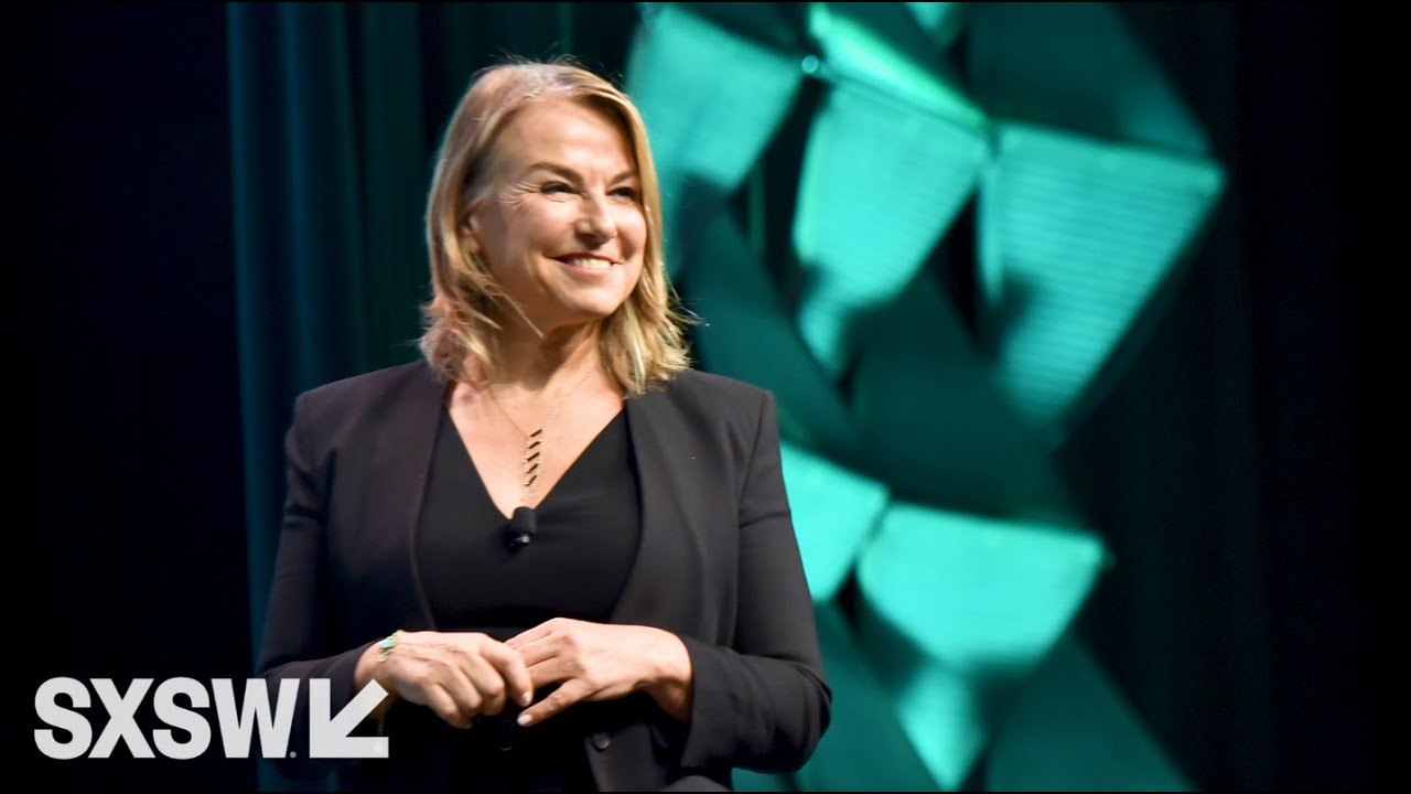 Esther Perel on Workplace Dynamics | SXSW 2019