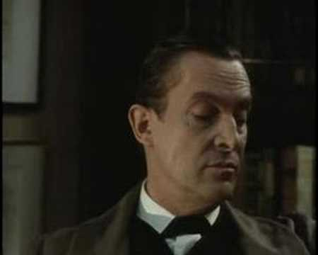 The Priory School - Part 1 of 6 (Sherlock Holmes)