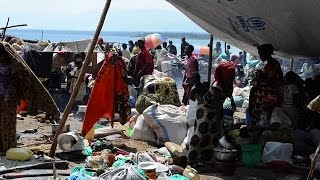 Cholera outbreak kills 27 Burundi refugees in Tanzania