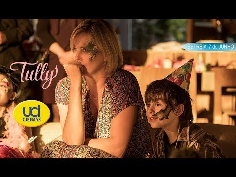 Tully - Full online Oficial UCI Cinemas