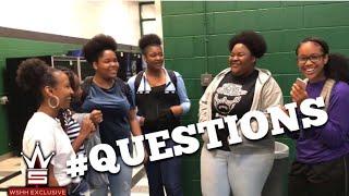 WORLDSTARHIPHOP QUESTIONS: Ep 2 |High School Edition