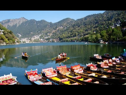 Top 15 Tourist Places In Nainital