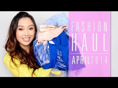 Fashion Haul! Chicwish & ASOS | Try-on Haul