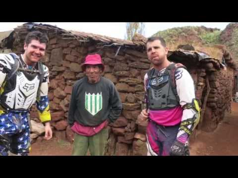 Argentina Dirtbike Trip!