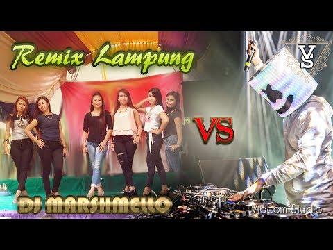 Remix Lampung Paling Asik Buat Dugem