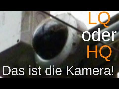 Überwachungskamera Magnitz gesichtet!!  Fotos von vor Ort erhalten