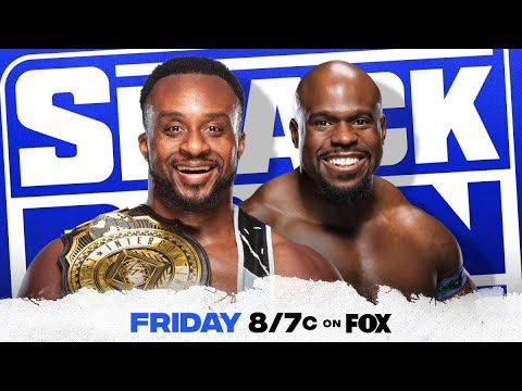 Download WWE SmackDown, January 8th, 2021 (FULL SHOW)   01/08/21   Live Stream