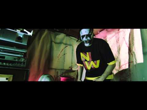 Anybody Killa - Hey Girl (OFFICIAL VIDEO)