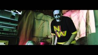 Anybody Killa - Hey Girl (OFFICIAL VIDEO)