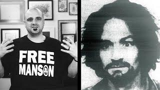 Unfiltered: 'I'm a murder junkie'
