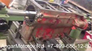 видео Замена двигателя Инфинити