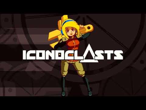 ICONOCLASTS - Jet Black |OST|