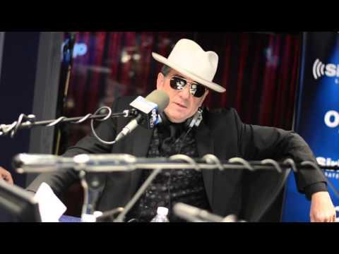 Elvis Costello working with McCartney - @OpieRadio
