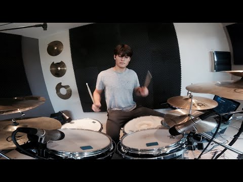 Dynoro & Gigi D'Agostino - In My Mind - DRUM COVER
