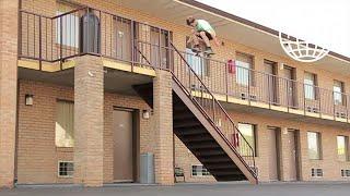 Brandon Bonner, Sonar Part | TransWorld SKATEboarding thumbnail