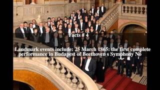Budapest Philharmonic Orchestra Top # 6 Facts