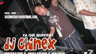 El conejito - Dj chinex ♫Reggeaton 2011♫