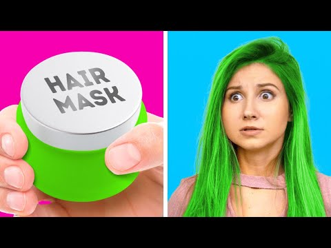 Surprising Natural Beauty Recipes   5minute Beauty Tips For Girls