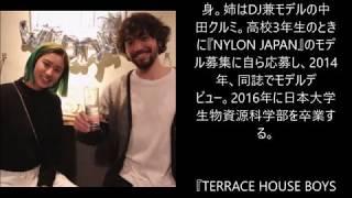 【驚き】モデル・中田みのり(なかだ・みのり/24) 人気リアリティーショー『テラスハウス』の東京編に出演し話題となった彼女が Instagramにて結婚していた事を明かした。