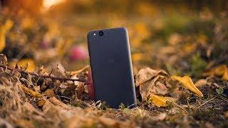 A Budget Smartphone For $60!!! -  ZTE Tempo X