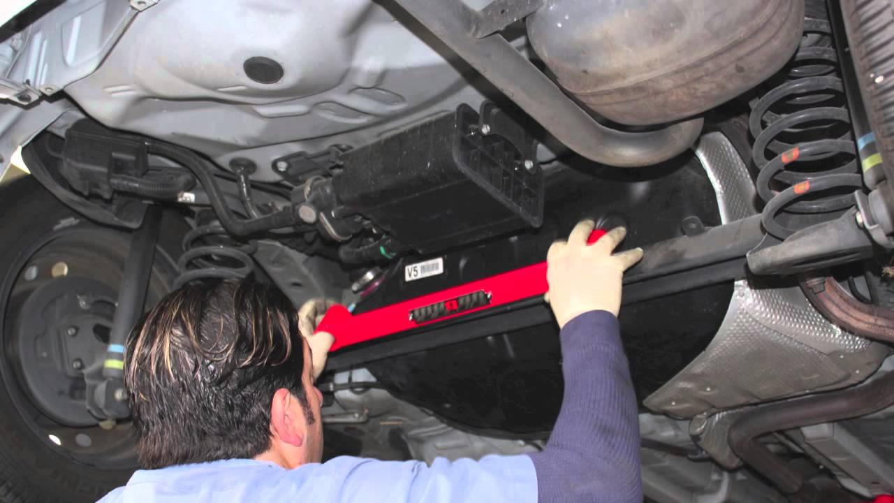 Toyota Yaris Suspension 714 842 3161 Youtube