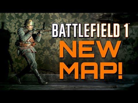 Battlefield 1: Prise de Tahure - NEW MAP! 42-2 Multiplayer Gameplay (PS4 PRO)