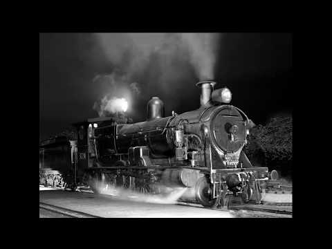 Éjféli vonat        (Midnight train)