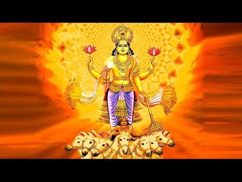 Aditya Hrudayam Stotram - Sunday Special | Latest Telugu Devotional Songs