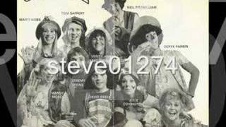 David Essex - Godspell - God Save The People