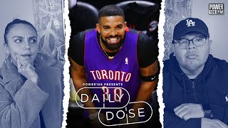 Drake Drops Two Suprise Tracks & Pays Homage To Jay Z & Eminem