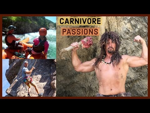 CAVEMAN CARNIVORE PASSIONS -I Want To Help YOU Reach Your Goals