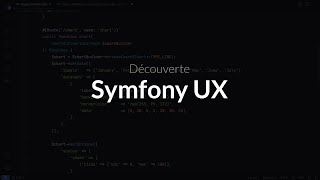 Miniature catégorie - Tutoriel Symfony : Découverte de Symfony UX