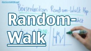 Die Random-Walk Theorie! Gegenteil zur Chart-Theorie - Börsenlexikon - AktienMitKopf.de